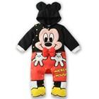 ชุดบอดี้สูท-Costume-Disneys-ลาย-Mickey-Mouse
