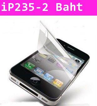 ฟิล์มติด iPhone4s