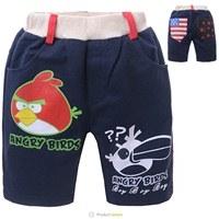 กางเกงขาสามส่วน-ANGRY-BIRDS-BOY