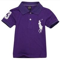 เสื้อยืดโปโล-RL-No.3-สีม่วง