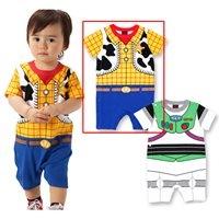 ชุดบอดี้สูท-Costume-แฟนซี-Toy-Story-Woody-