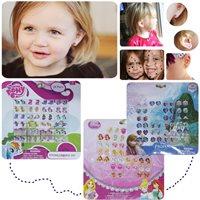 Sticker-Earrings-Set--ต่างหูสติ๊กเกอร์(เซต-3-แผ่น)