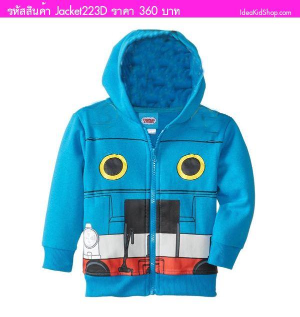 เสื้อกันหนาว Thomas