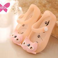 รองเท้าเด็กแมวสไตล์-Mini-Melissa-Ver-2-สีโอรส