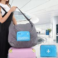 กระเป๋าสะพาย-HAPPY-FLIGHT--CROSS-Bag-สีฟ้า
