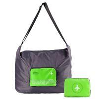 กระเป๋าสะพาย-HAPPY-FLIGHT--CROSS-Bag-สีเขียว