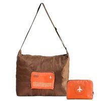 กระเป๋าสะพาย-HAPPY-FLIGHT--CROSS-Bag-สีส้ม