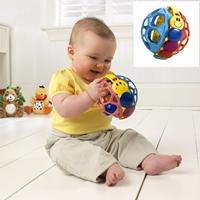 ของเล่นเด็กกรุ๊งกริ๊ง-Bendy-Ball-