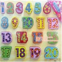 กระดานไม้เรียนรู้ตัวเลข-1-20-Fun-Numbers