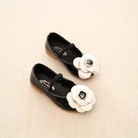 รองเท้าคัทชูแฟชั่น-ดอกคามิเลีย-Cnl-สีดำ