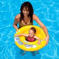 ห่วงยางแบบสอดขา-(My-Baby-Float)