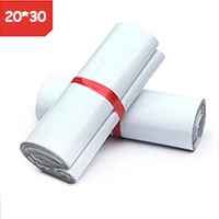 ถุงไปรษณีย์-พร้อมแถบกาว-20x30-ซม-100-ใบ-สีขาว