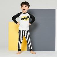 ชุดนอนแฟชั่น-BatMan