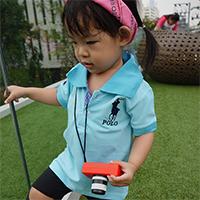 เสื้อ-Polo-RL-Number-3-สีฟ้า