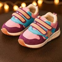 รองเท้าผ้าใบสไตล์-NB-ลายดาว-โทนสีม่วง