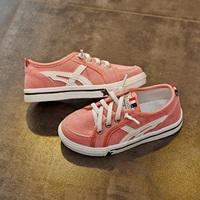 รองเท้าผ้าใบสไตล์โอนิ-Yemen-Fashion-สีชมพู