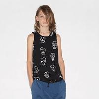 เสื้อกล้ามแฟชั่น-AM-Teen-ลาย-Skull-Monster-สีดำ