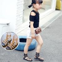 รองเท้าสาน-มินิ-Gladiator-สีขาว