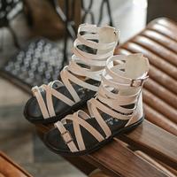 รองเท้าสาน-Smart-Gladiator-สีขาว
