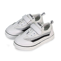 รองเท้าผ้าใบเด็ก-Van-Sport-สีขาว
