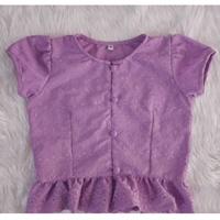 เสื้อลูกไม้เด็ก-รุ่นแมท-ภีรนีย์-สีม่วง