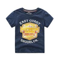 เสื้อยืดแฟชั่น-EAST-COAST-(เด็กโต7-12ปี)-สีกรม