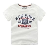 เสื้อยืดแฟชั่น-NEW-YORK-(เด็กโต7-12ปี)-สีขาว