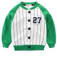 เสื้อคลุมแขนยาว-สไตล์นักเบสบอล-27-ลายทาง-สีเขียว