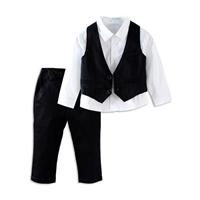 ชุดเสื้อกางเกง_เสื้อกั๊กออกงาน-สีดำ(เซต-3-ชิ้น)