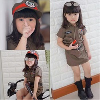 ชุดอาชีพ-ตำรวจตัวจิ๋ว-เด็กหญิง(ได้-4-ชิ้น)