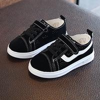 รองเท้าผ้าใบแต่งรูระบายสุดชิคสไตล์-Vans-สีดำ