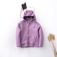 Jacket-มีฮู้ด-Little-Rabbit-กระต่าย-สีม่วง