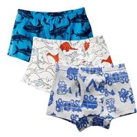 กางเกงในเด็ก-Boxer-คละลาย-แบบ-A