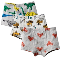 กางเกงในเด็ก-Boxer-คละลาย-แบบ-D