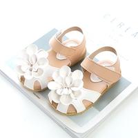 รองเท้ารัดส้น-Sandal-Flower-ดอกไม้-สีขาว