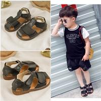รองเท้ารัดส้น-Sport-Sandals--สีดำ