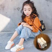 รองเท้าผ้าใบ-Sport-โอนิ-V2-สีขาวทอง
