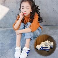รองเท้าผ้าใบ-Sport-โอนิ-V2-สีขาวน้ำเงิน