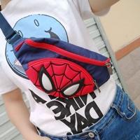 กระเป๋าคาด-Spiderman