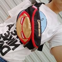 กระเป๋าคาด-Ironman