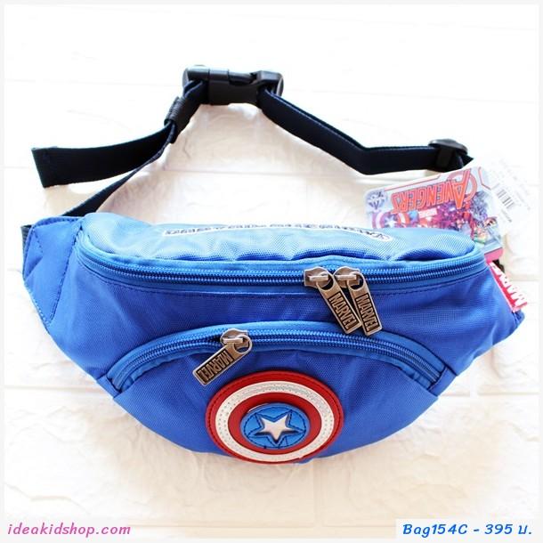 กระเป๋าคาด Captain America