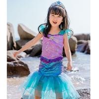ชุดแฟนซีนางเงือก-Ariel-The-Little-Mermaid