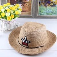 หมวกคาวบอยเท็กซัส-สีครีม