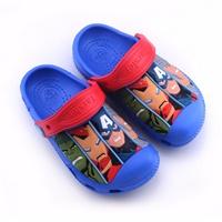 รองเท้าเด็กสไตล์-4-Super-Hero