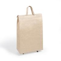 กระเป๋าถุงผ้าล้อลาก-travel-bag-สีครีม
