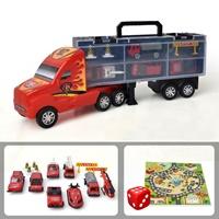 รถดับเพลิง(Storage-box-_โมเดล--8-ชิ้น)