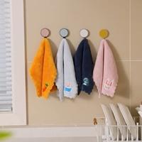 ผ้าเช็ดจานอเนกประสงค์-ลายการ์ตูน(เซต-4-ผืน)