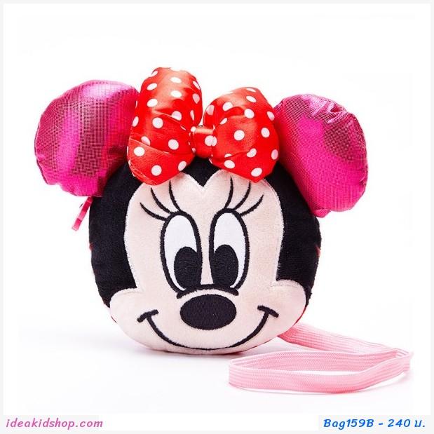 กระเป๋าสะพาย Minnie Mouse