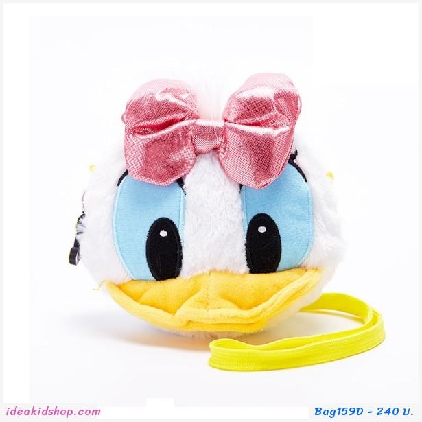 กระเป๋าสะพาย Daisy Duck
