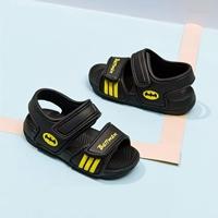 รองเท้ารัดส้น-soft-soled-beach-shoes-ลาย-Batman